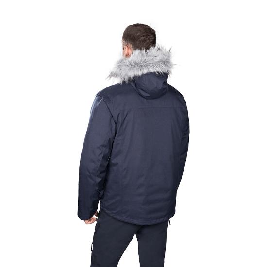 Trangoworld Tivoli Complet Jacket - Photo of detail