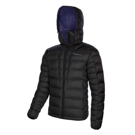 Trangoworld Awel DV Jacket - Black