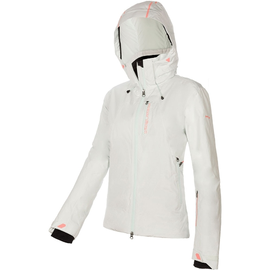 Trangoworld Gstaad Termic Jacket W - Photo de détail