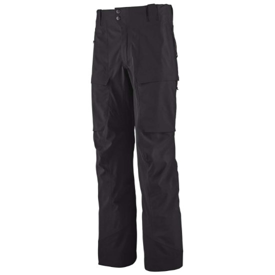 Patagonia MS Untracked Pants - Black