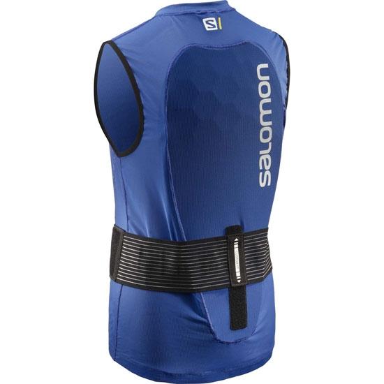 Salomon Back Prote Flexcell Light Vest - Photo of detail