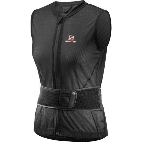 Salomon Flexcell Light Vest W - Photo of detail