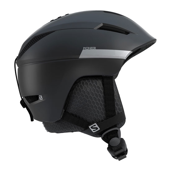 Salomon Pioneer X Helmet - Black