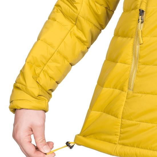 Trangoworld Simena Jacket W - Photo de détail