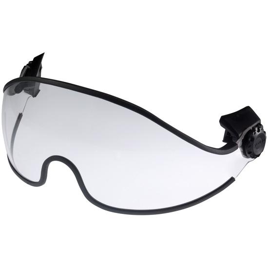Camp Safety Ares Visor - Transparente