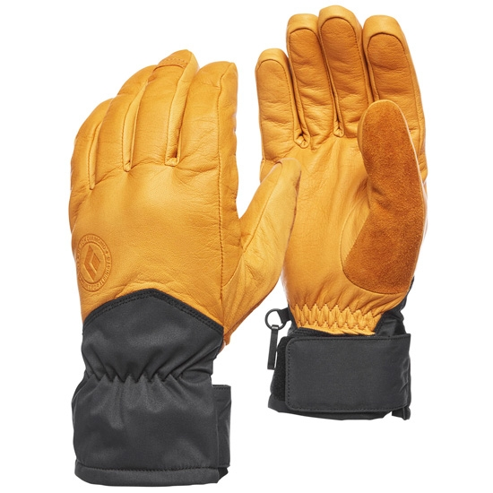 Black Diamond Tour Gloves - Natural