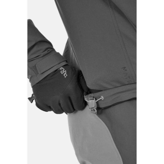 Rab Torque Jacket - Photo of detail