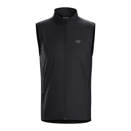 Arc'teryx Incendo Vest - Black