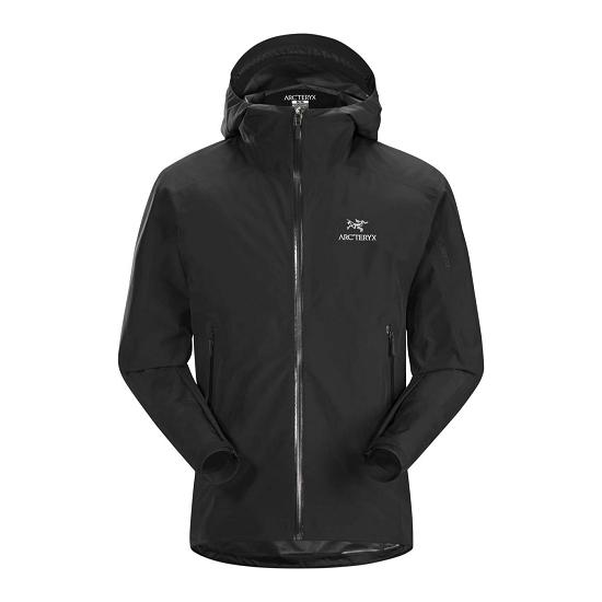 Arc'teryx Zeta SL Jacket - Black