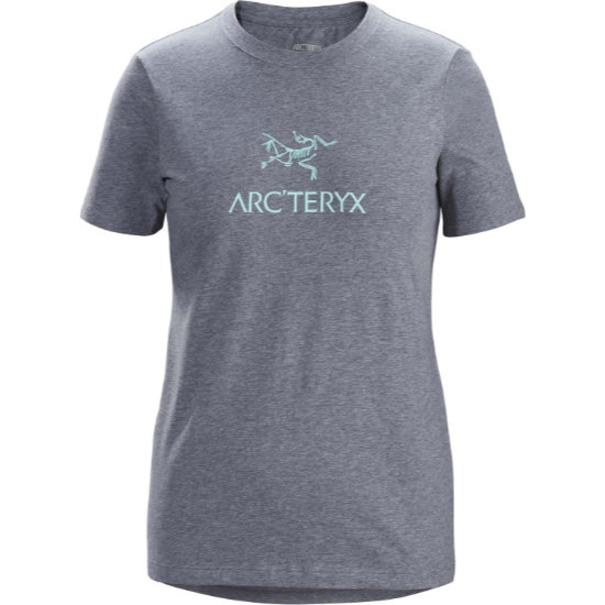 Arc'teryx Arc'word T-Shirt SS W - Satellite