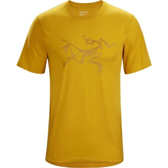 Arc'teryx Archaeopteryx SS T-Shirt - Nucleus