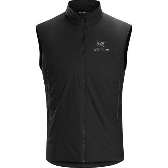 Arc'teryx Atom SL Vest - Black