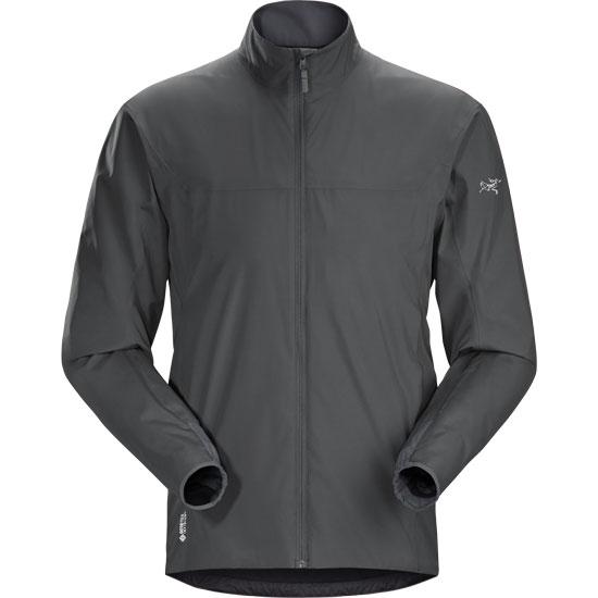 Arc'teryx Solano Jacket - Cinder