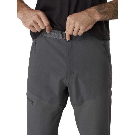 Arc'teryx Sigma FL Pants - Photo de détail