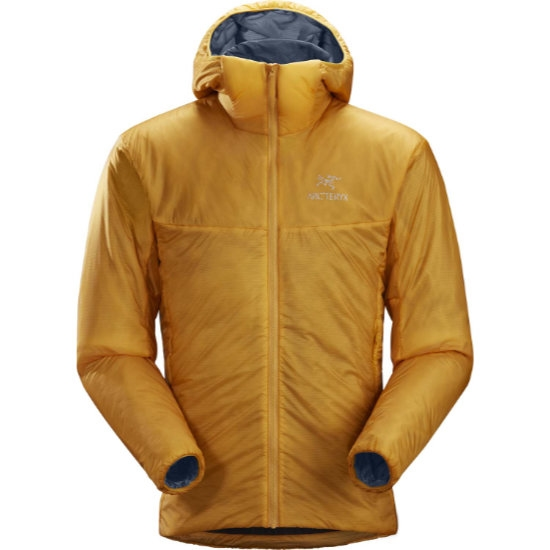 Arc'teryx Nuclei FL Jacket - Nucleus