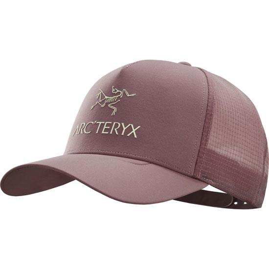 Arc'teryx Logo Trucker Hat - Inertia