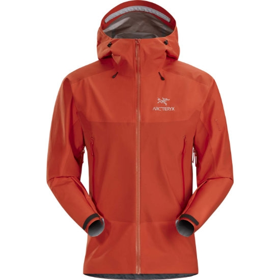 Arc'teryx Beta SL Hybrid Jacket - Hyperspace