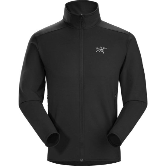 Arc'teryx Kyanite LT Jacket - Black