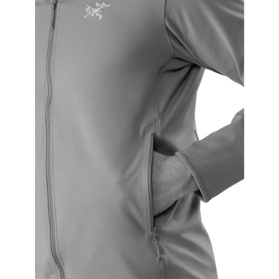 Arc'teryx Kyanite LT Jacket - Photo de détail