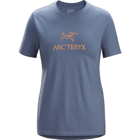 Arc'teryx Arc'word T-Shirt SS W - Stratosphere