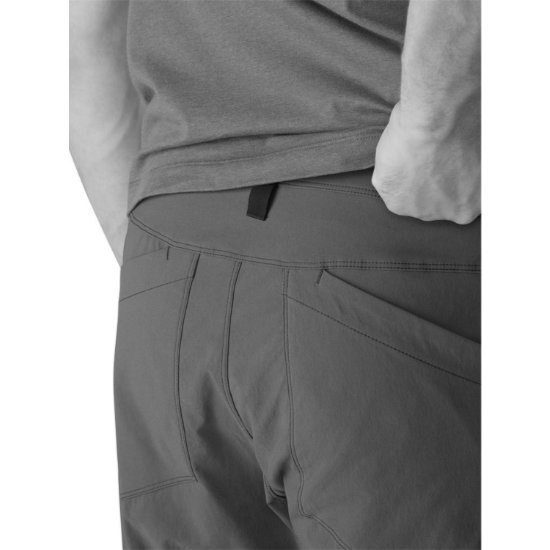 Arc'teryx Russet Pant - Photo of detail