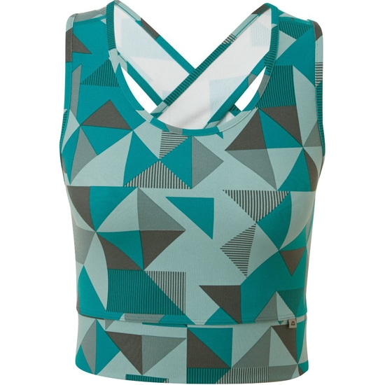 Mountain Equipment Bahía Vest W - Chalk Blue