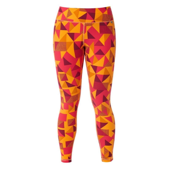 Mountain Equipment Cala Legging W - Orange Sherbert