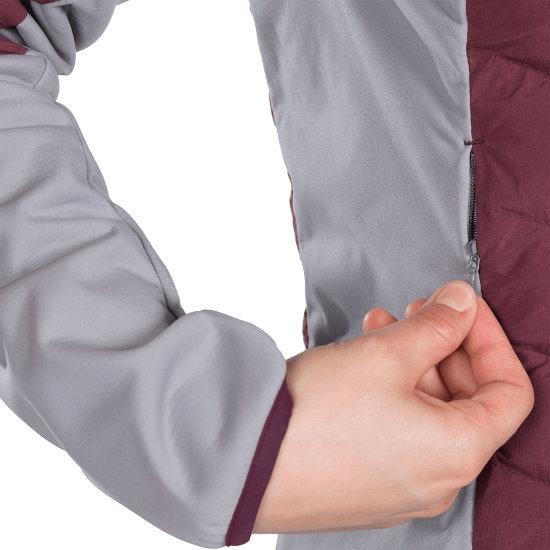 Trangoworld Abeille Jacket W - Photo de détail