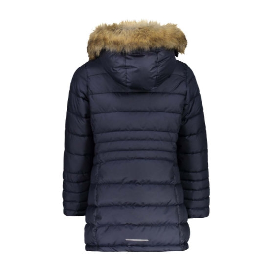 Campagnolo Snaps Hood Parka Girl - Photo of detail