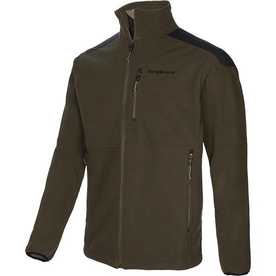 Trangoworld Total Extreme TW86 Jacket - Dark Green
