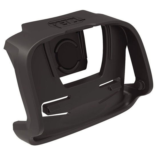 Petzl Fixation Tactikka - Black