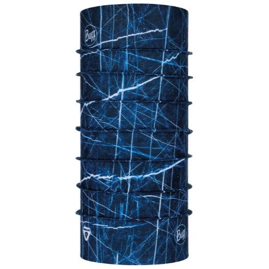 Buff ThermoNet - Icescenic Blue