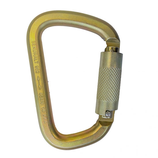 Irudek 982 Twistlock -