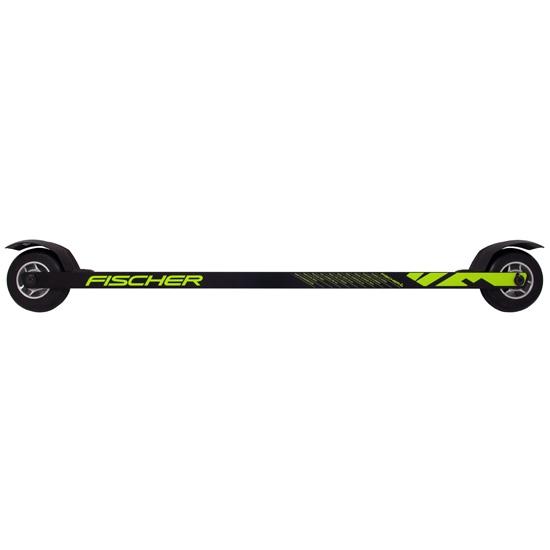 Fischer RC5 Skate - Black