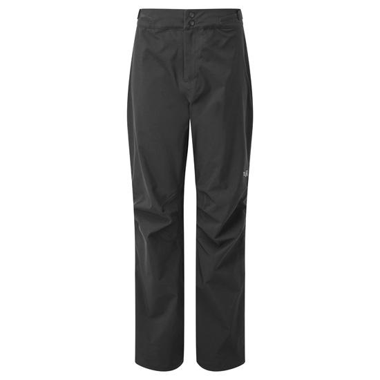 Rab Kangri Gtx Pants W - Black