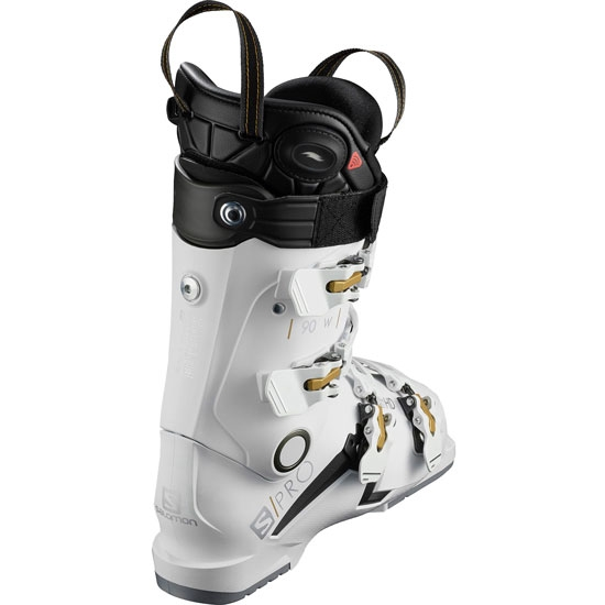 Salomon S/Pro 90 CHC W - Photo of detail