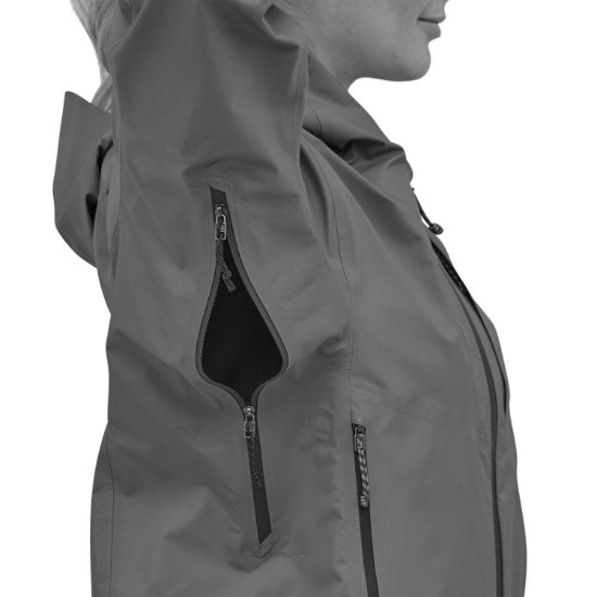 Patagonia Ascensionist Jacket W - Photo of detail