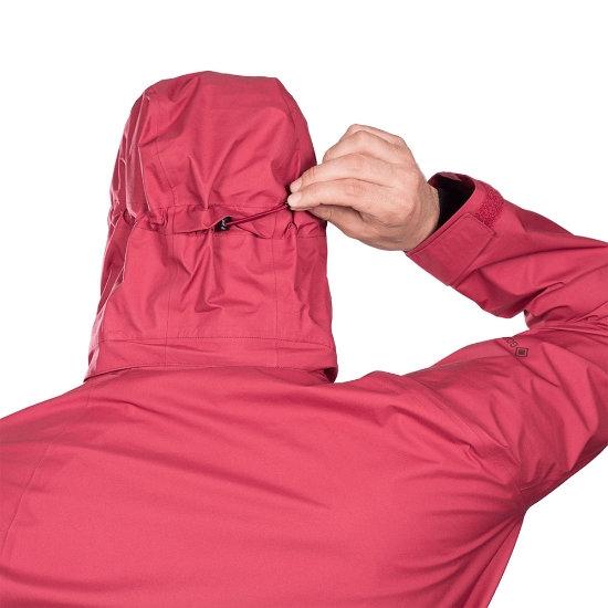 Trangoworld Soho Jacket - Detail Foto