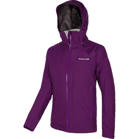 Trangoworld Camden Complet W - Imperial Purple