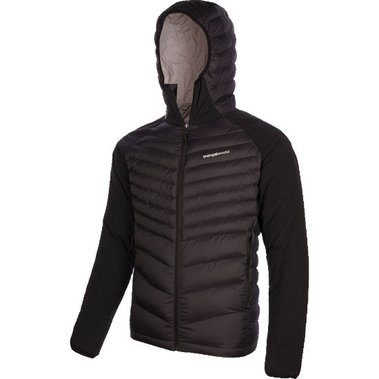 Trangoworld Coves Jacket - Black