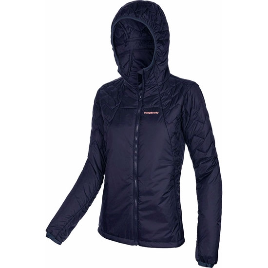 Trangoworld Solden Jacket W - Night Sky/Night Sky