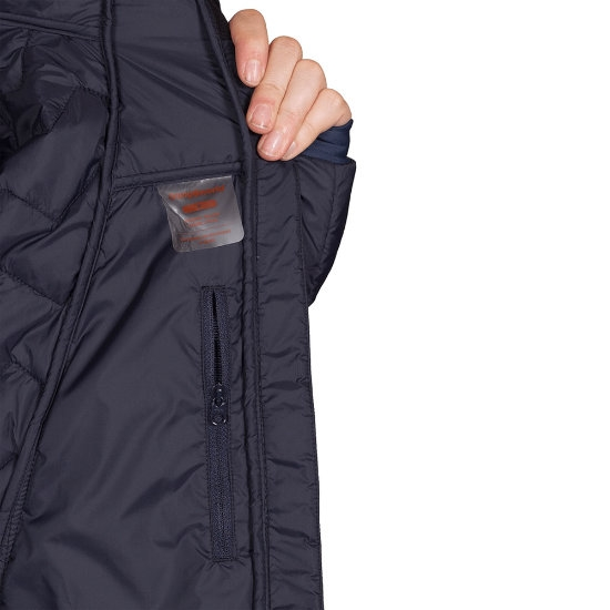 Trangoworld Solden Jacket W - Photo de détail