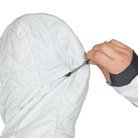Trangoworld Solden Jacket W - Photo de détail