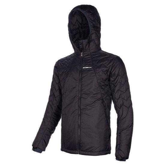 Trangoworld Verbier Jacket - Negro Azulado