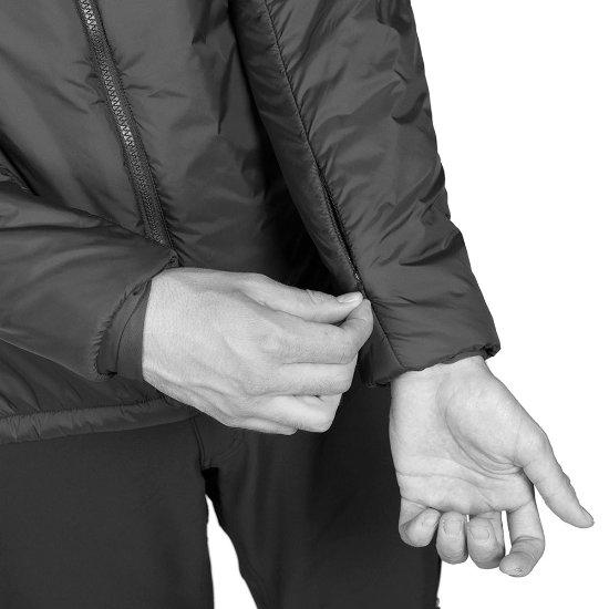 Trangoworld Verbier Jacket - Detail Foto