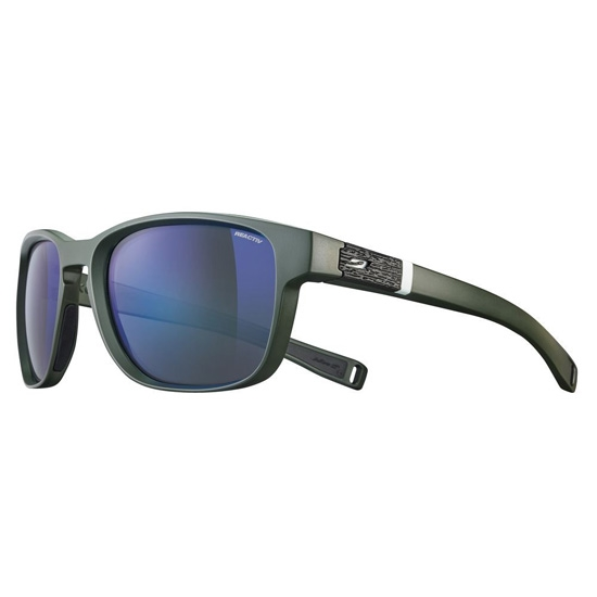 Julbo Paddle Reactiv Nautic 2-3 - Dark Army/Black
