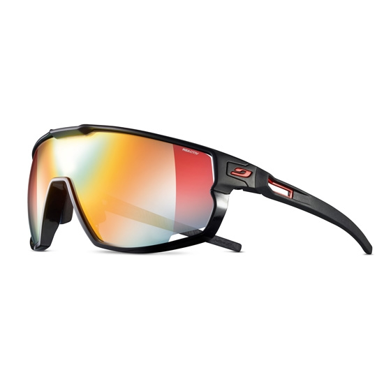 Julbo Rush Reactiv Performance 1-3 - Black