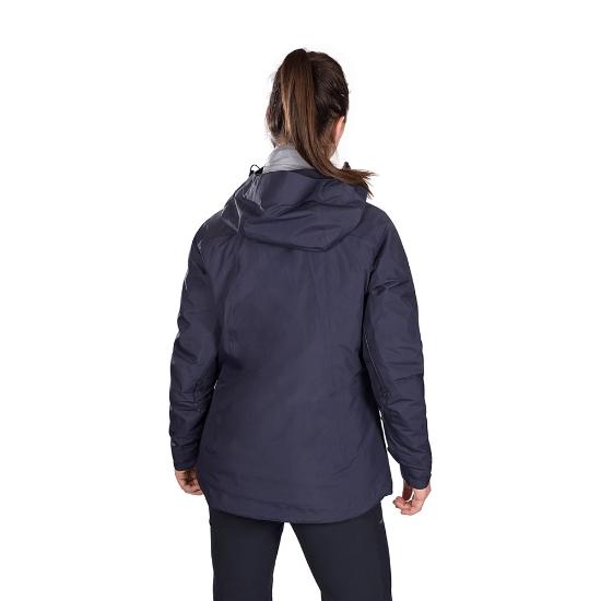 Trangoworld Wanaka Complet Jacket W - Photo de détail