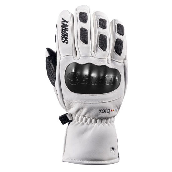 Swany Light Speed Glove - White/Black
