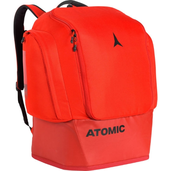 Atomic RS Heated Boot Pack 220V - BRIGHT RED